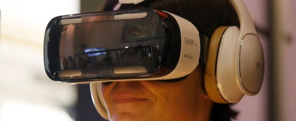 Qantas  disponibiliza óculos de realidade virtual