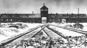 Os 70 anos do Holocausto
