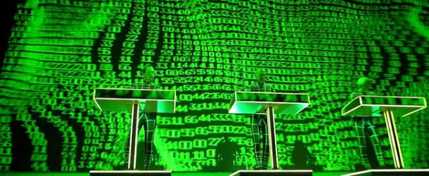 Kraftwerk traz concertos em 3D a Lisboa e Porto em abril