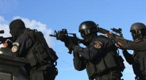Quatro polícias mortos em 24 horas no Rio de Janeiro