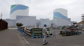 Fukushima deteta nova fuga de água radioativa para o mar