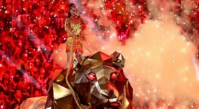 Katy Perry no Super Bowl 2015