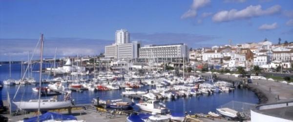 Homem baleado em Ponta Delgada