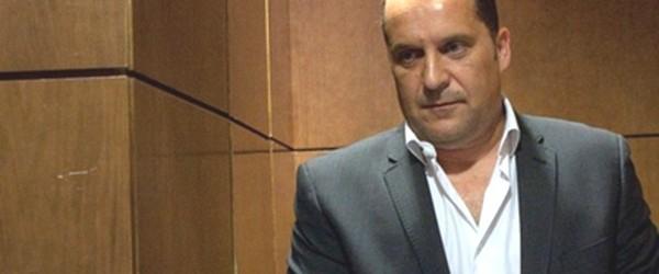 Paulo Pereira Cristovão detido por suspeita de sequestro e roubo