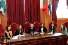 Câmara municipal apresentou o projecto 'Guimarães Inclusivo' VALE DO AVE