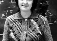 A mulher que ajudou a entender o universo: Beatriace Tinsley