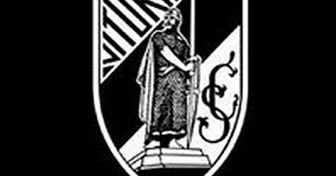 Vitória de Guimarães  1   F. C. Porto   0
