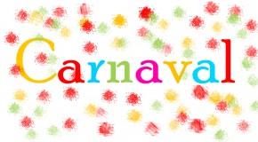 Carnaval no Agrupamento de Escolas  Fernando Távora