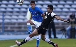 Belenenses 3 – 3 Vitória Sport Clube