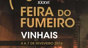 XXVI FEIRA DO FUMEIRO '16