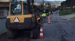 Câmara beneficia estradas de Guimarães investindo mais de um milhão de euros nas Freguesias