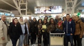 Programa ERASMUS+ – Itália