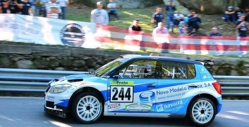 Campeonato Nacional de Montanha 2016 arranca com a Rampa da Penha em abril