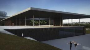 Academia de Ginástica de Guimarães começa a ser construída no final deste ano