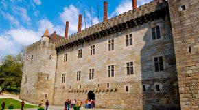 Dia Internacional dos Museus celebrado no Paço dos Duques e Museu Alberto Sampaio