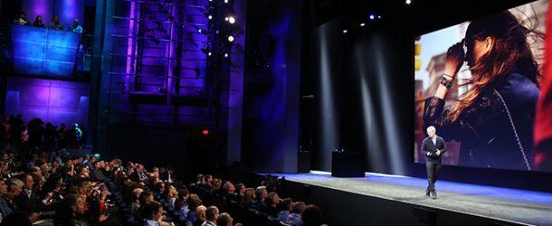 Apple lança novos Macs no dia 27 de outubro