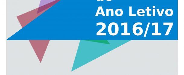 Abertura do Ano Letivo 2016/17