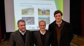 Guimarães vai ter um Centro de BTT no Parque Desportivo de Souto Santa Maria