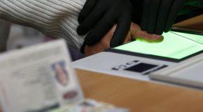 China vai recolher impressões digitais de visitantes estrangeiros