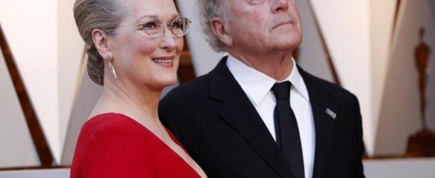 Óscares 2018.