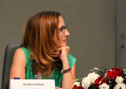 """Fraterna promove conferência """"A Mulher e os Regimes Totalitários"""""""