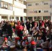 Recriação das Festas Nicolinas  Pinheiro, Pregão, Maçazinhas e Moina