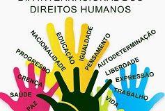 Dia Internacional dos Direitos Humano