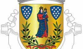 Brasão da Cidade de Guimarães
