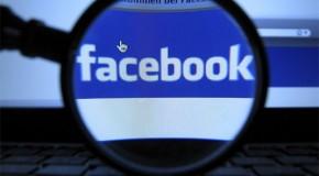 Vírus no Facebook espalha mensagens com a sua identificação!