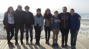 Intercâmbio internacional Erasmus+: Turquia o país das multiculturas