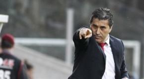 José Peseiro é agora treinador do Porto