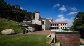 Casa de Guimarães venceu prémio internacional de arquitetura