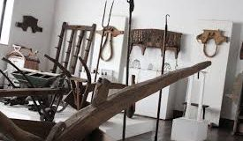 Dia internacional dos museus em Fermentões