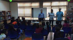 EB1/JI N. Sra. Conceição – Escola Segura