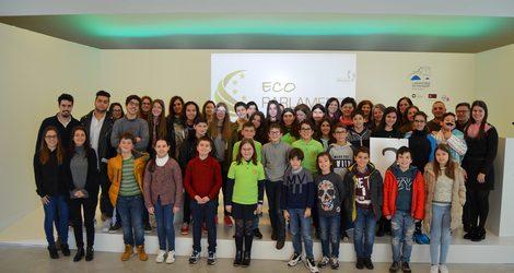 Escolas de Guimarães começaram a disputar 2ª edição do Eco-Parlamento