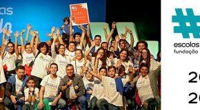 Programa Escolas Solidárias Fundação EDP – APRENDER A SER