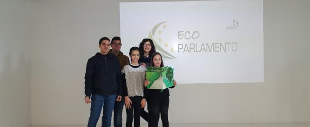 1ª Sessão Eco Parlamento