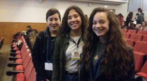 Parlamento dos Jovens – Sessão Distrital – Braga