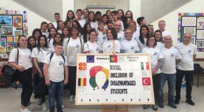 Projeto Erasmus+