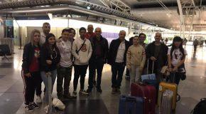 Programa Erasmus – Platy Imatias – Greece