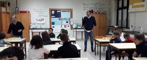 "O ""Clube dos Cientistas"""