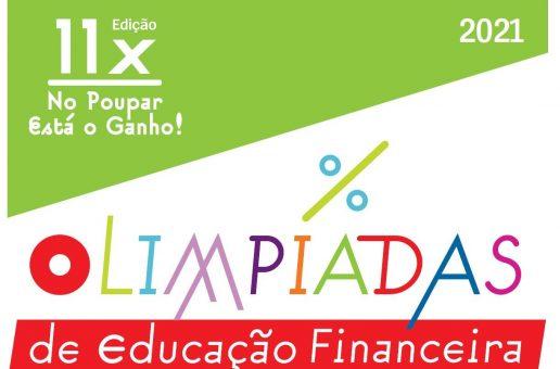 Olimpíadas da Educação Financeira